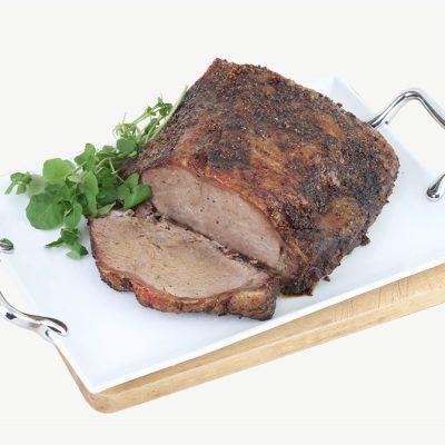 roast beef, cena de navidad en maria orsini