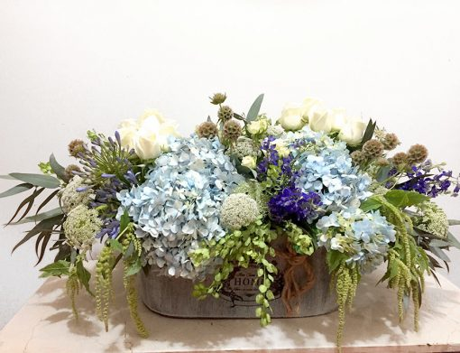 arreglos florales df